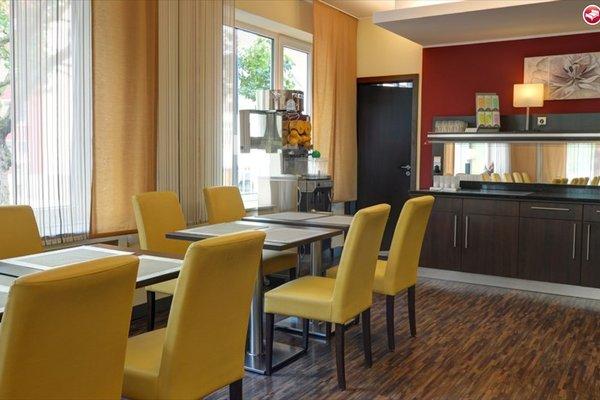 Hotel Lousberg - фото 11