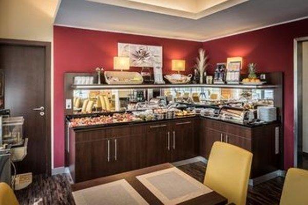 Hotel Lousberg - фото 13