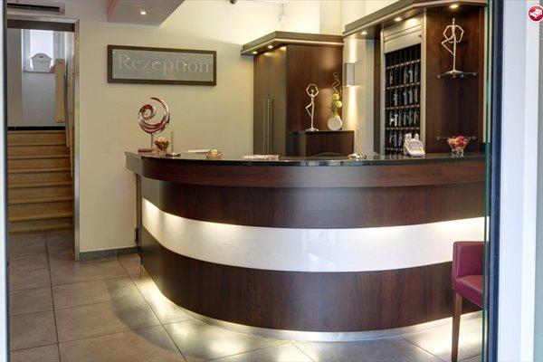 Hotel Lousberg - фото 15