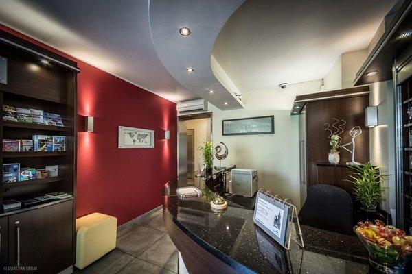 Hotel Lousberg - фото 16
