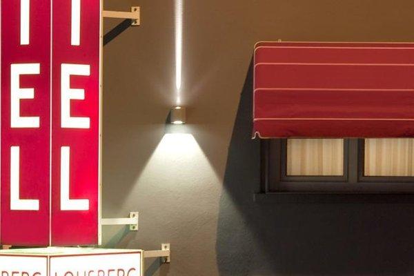 Hotel Lousberg - фото 19