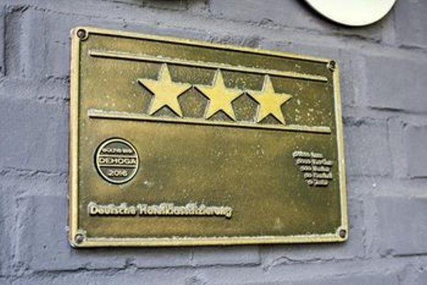 Hotel Lousberg - фото 20