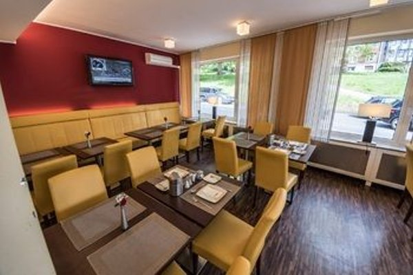 Hotel Lousberg - фото 5