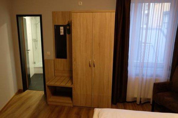 Hotel Beluga - фото 10