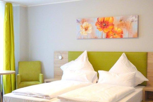 Hotel Beluga - фото 7