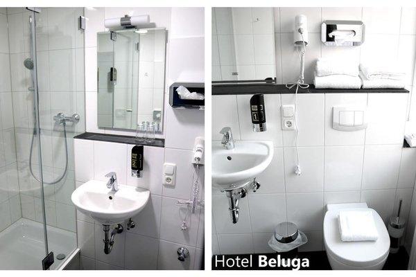 Hotel Beluga - фото 8