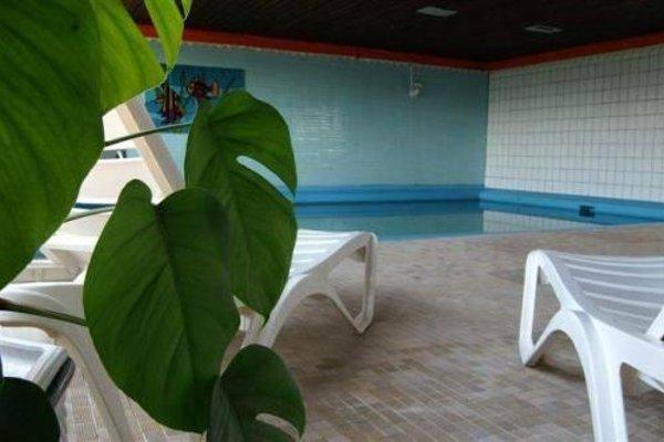 TOP Hotel Buschhausen - 17