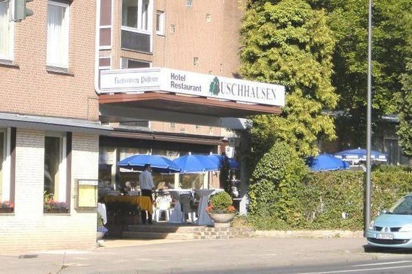 TOP Hotel Buschhausen - 22