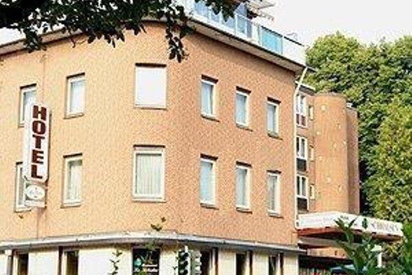 TOP Hotel Buschhausen - 23
