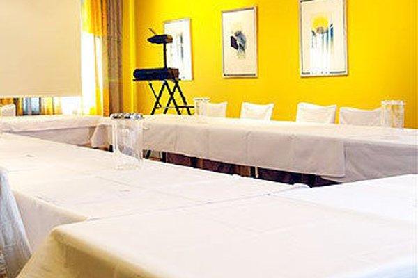 TOP Hotel Buschhausen - 4