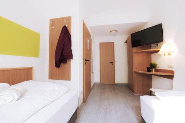 Hotel Hesse - 50