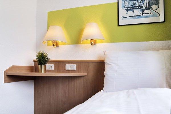 Hotel Hesse - 16