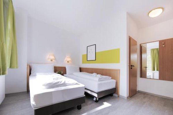 Hotel Hesse - 3