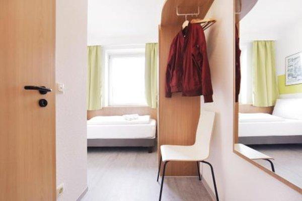 Hotel Hesse - 5