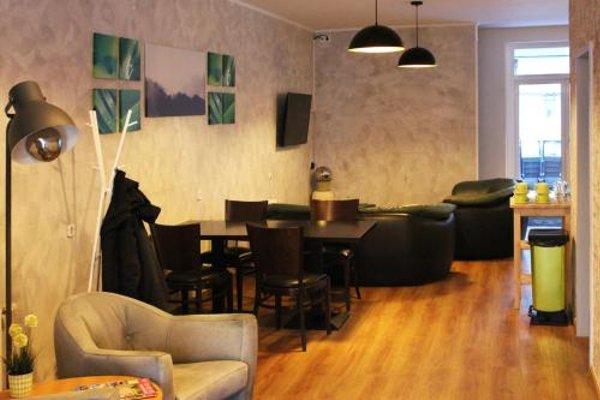 Hotel Hesse - 8