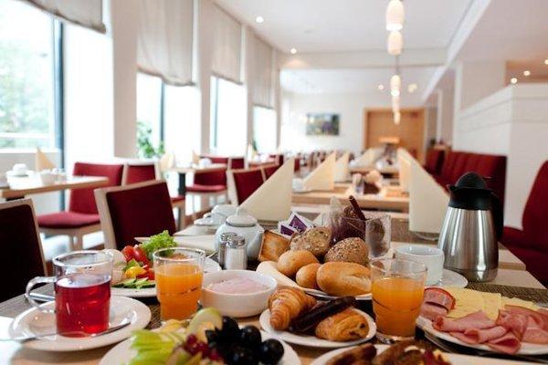 Mercure Hotel Aachen am Dom (ех. Dorint Am Graben Aachen) - фото 11