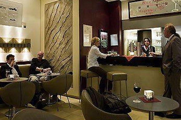 Mercure Hotel Aachen am Dom (ех. Dorint Am Graben Aachen) - фото 13