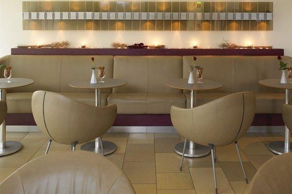 Mercure Hotel Aachen am Dom (ех. Dorint Am Graben Aachen) - фото 14