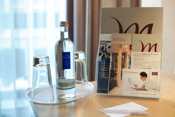 Mercure Hotel Aachen am Dom (ех. Dorint Am Graben Aachen) - фото 3