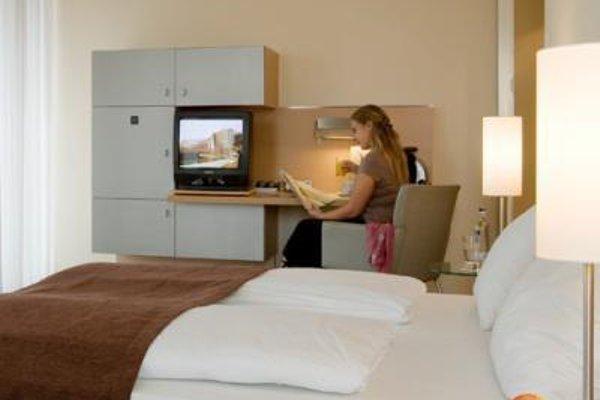 Mercure Hotel Aachen am Dom (ех. Dorint Am Graben Aachen) - фото 5