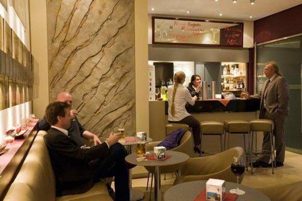 Mercure Hotel Aachen am Dom (ех. Dorint Am Graben Aachen) - фото 7