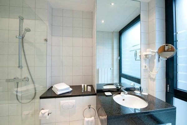 Mercure Hotel Aachen am Dom (ех. Dorint Am Graben Aachen) - фото 8