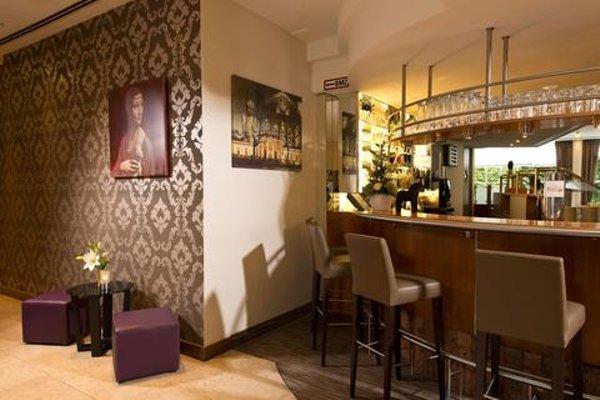 Leonardo Hotel Aachen - фото 10