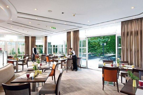 Leonardo Hotel Aachen - фото 11