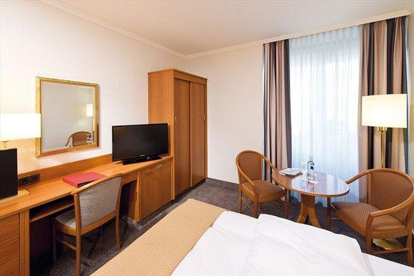 Leonardo Hotel Aachen - фото 4