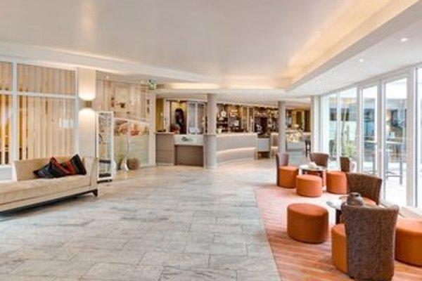 Art Hotel Superior - фото 18
