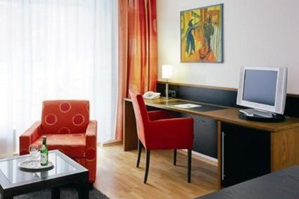 Art Hotel Superior - фото 4