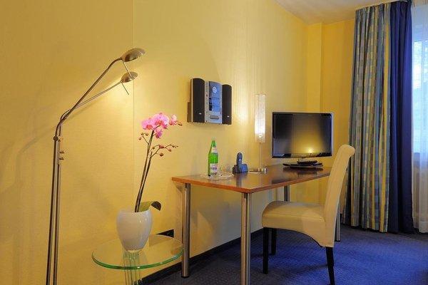 City Apartments Regence - фото 7
