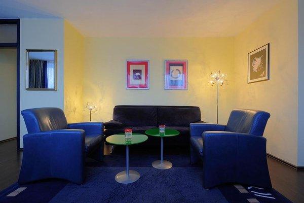 City Apartments Regence - фото 8