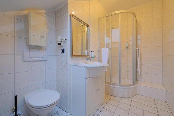 City Apartments Regence - фото 9