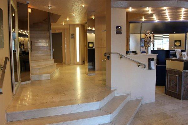 Best Western Hotel Royal - 11