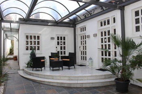 Best Western Hotel Royal - 14