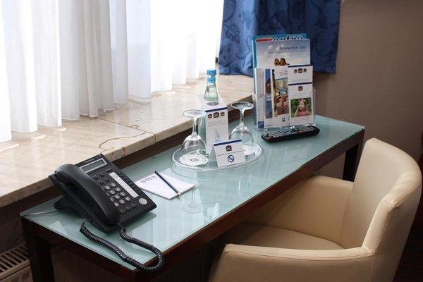 Best Western Hotel Royal - 16