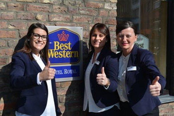 Best Western Hotel Royal - 20