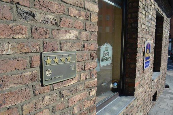 Best Western Hotel Royal - 21