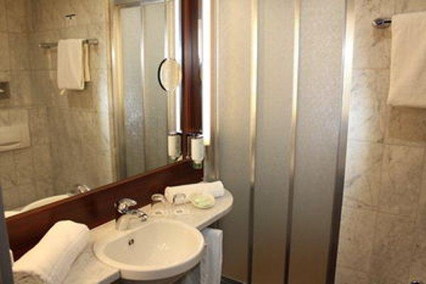 Best Western Hotel Royal - 6