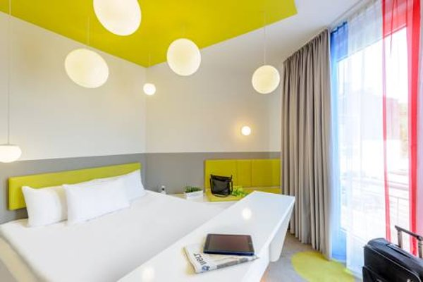 ibis Styles Hotel Aachen City - фото 14