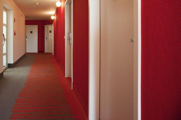 ibis Styles Hotel Aachen City - фото 19