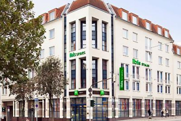 ibis Styles Hotel Aachen City - фото 22