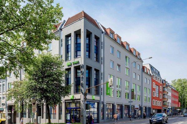 ibis Styles Hotel Aachen City - фото 23