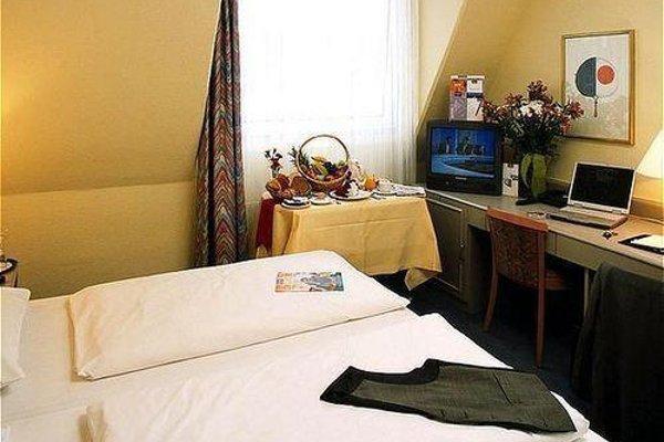 ibis Styles Hotel Aachen City - фото 3