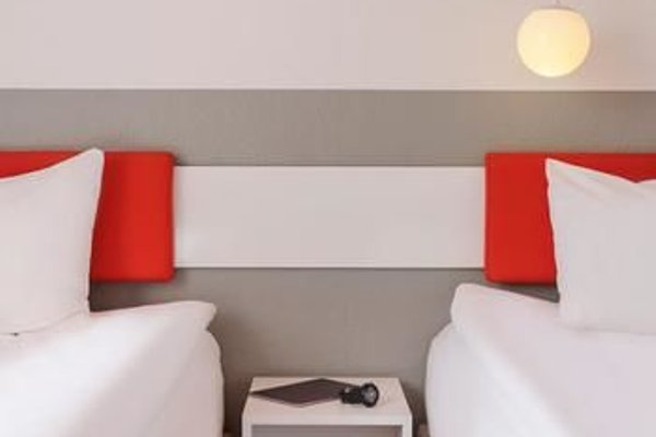 ibis Styles Hotel Aachen City - фото 4