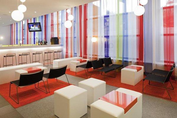 ibis Styles Hotel Aachen City - фото 9