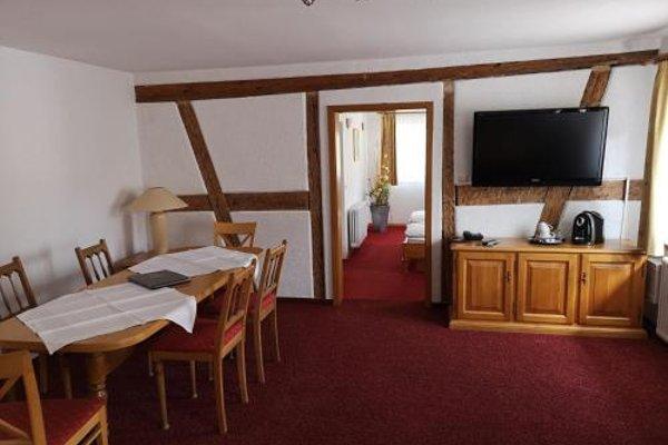 Bodenseehotel Krone - фото 7