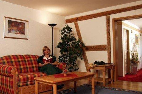 Bodenseehotel Krone - фото 8