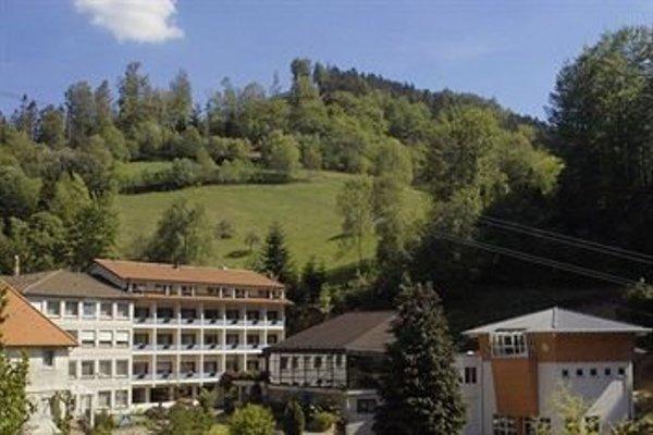 Hotel St. Anna - 11